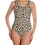 Thumbnail: Incredibooty™ One Piece Swimsuit| Leopard