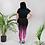 "Thumbnail: Incredibooty™ ""Boldly Beautiful"" Premium Plus Size Leggings"