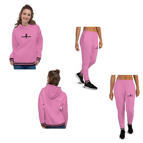"Incredibooty™ ""Logo"" Athletic Sweatsuit"