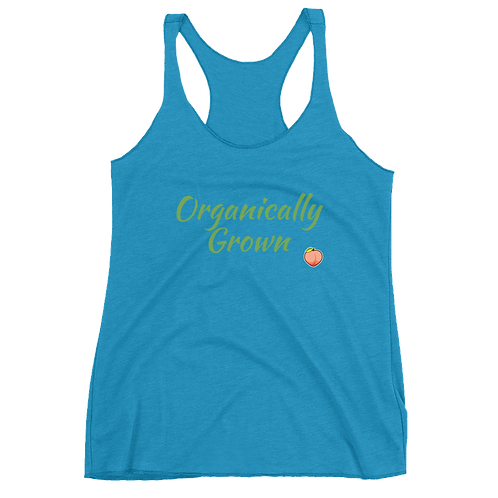 Incredibooty™ Specialty | Organically Grown PREMIUM Tank Top