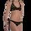 Thumbnail: Incredibooty™ Reversible Swimsuit- Mean Green/Black