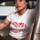 Thumbnail: Incredibooty™ Motivation | Kiss Me PREMIUM Cropped Top