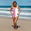 Thumbnail: Incredibooty™ One Piece Swimsuit| Pink Power!