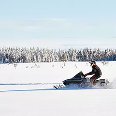 Snowmobile Safety Tips