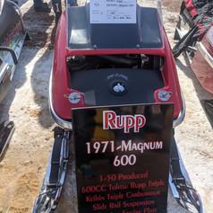 Rupp Magnum