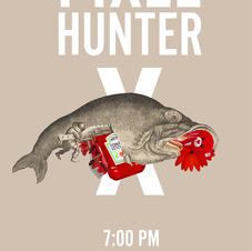 Pixel Hunter 10