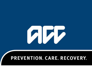 ACC injuries at Step Up Podiatry