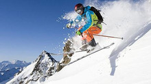 Snowboarding vs Skiing - which is safer?