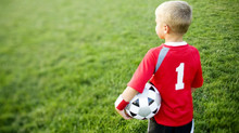 Football Injuries in children