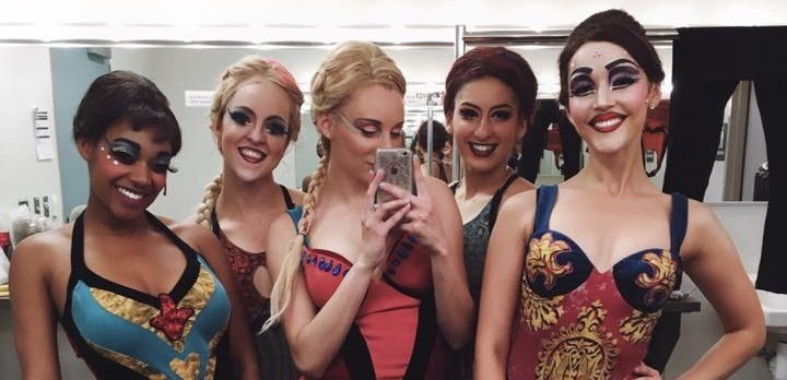 Pippin - 2017 National Tour