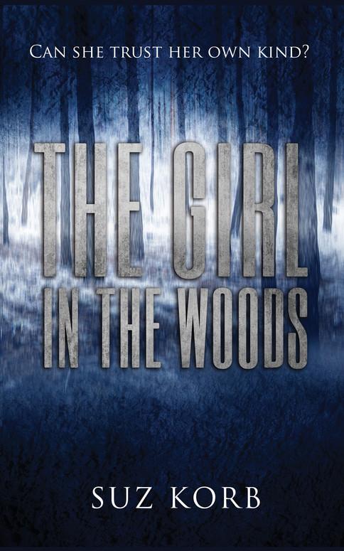 the girl in the woods suz korb.jpg