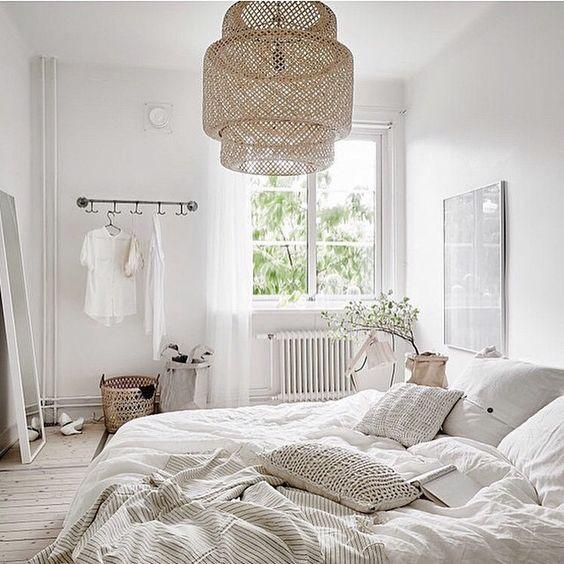 5X slaapkamer inspiratie