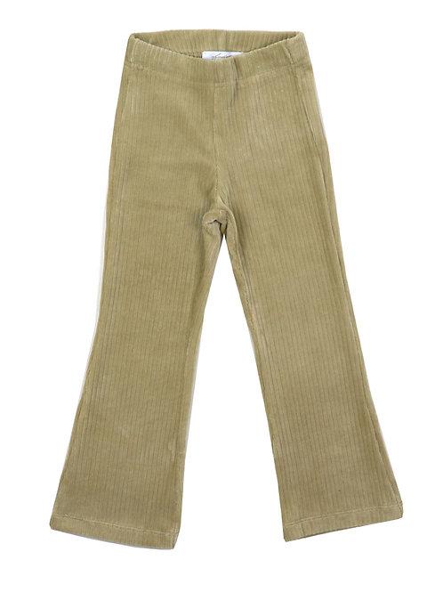 KIDS flair broek beige