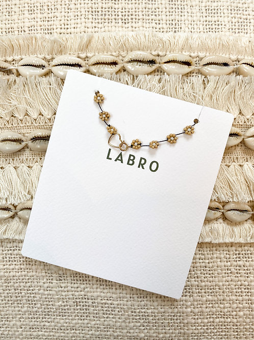 Bracelet FIORI Atelier Labro