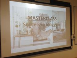 HMC AMSTERDAM & ROTTERDAM Masterclas