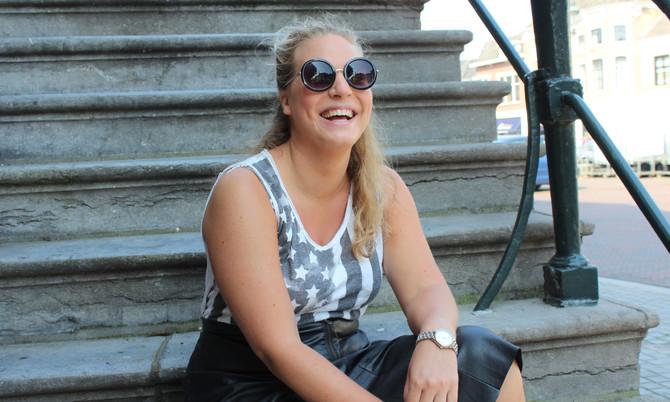 Stephanie Pieters: interieur, fashion & lifestyle blogger