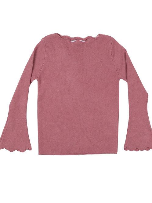 KIDS trui pink