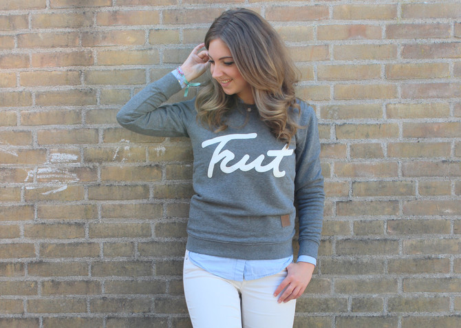 #Official-TRUT, outfit of the day | Melissa