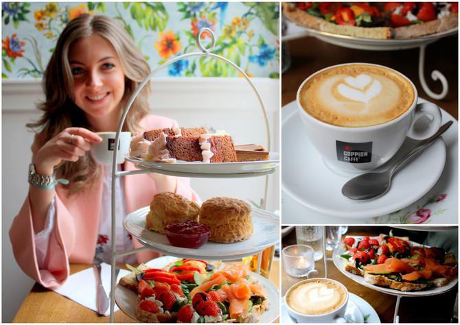 TIP: Moederdag High Tea at COFFEELICIOUS | HOTSPOT