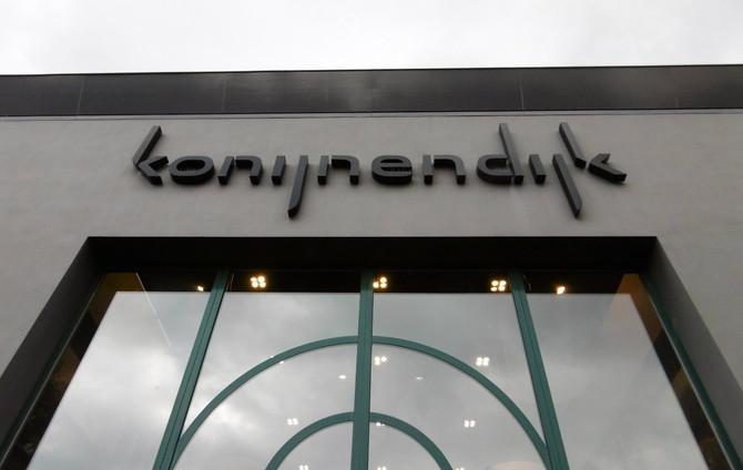VLOG 5: Fashion event & interview met Tim Douwsma | Konijnendijk