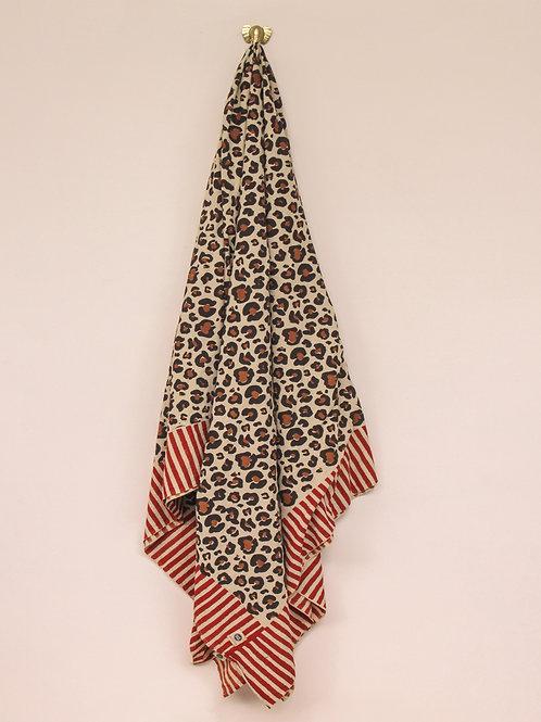 Kleed Leopard