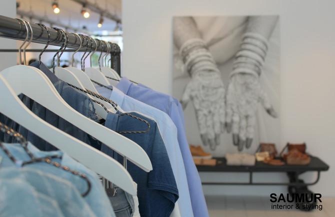 HOTSPOT: LILA the store Breda