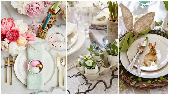Tafelstyling tips voor Pasen!