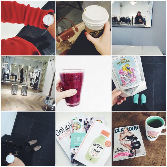 MY WEEK IN PHOTO'S | Emma