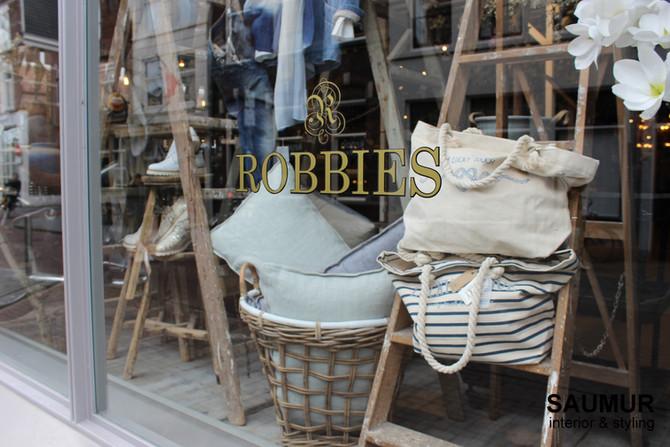 HOTSPOT: ROBBIES Den Bosch