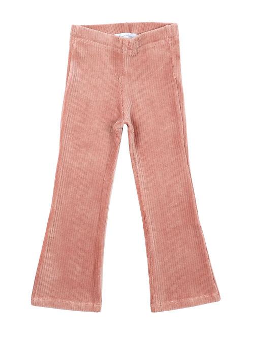 KIDS flair broek pink