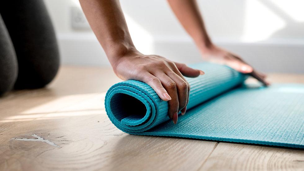 Retraite Yoga & Montagne, Saint Gervais, du 29 au 31 mars 2019