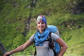 Camille Pelloux Naturopathe Yoga Therapie
