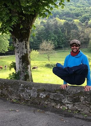 """Stage de Yoga """"Aller plus loin dans les postures"""", Plottes, 3 au 6 mars 22"""