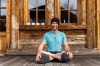 "Stage de Yoga ""Awake""  Praz sur Arly 2 - 5 décembre 2021"