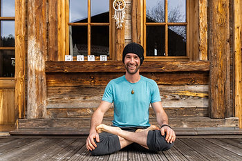 "Stage de Yoga ""AWAKE !""  Praz sur Arly 27 février - 3 mars 21"