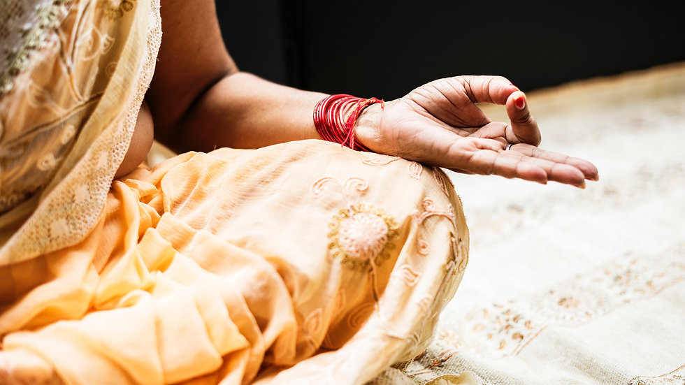 Yoga & Ayurveda en Inde du Sud du 23 Novembre au 1 Décembre 2019