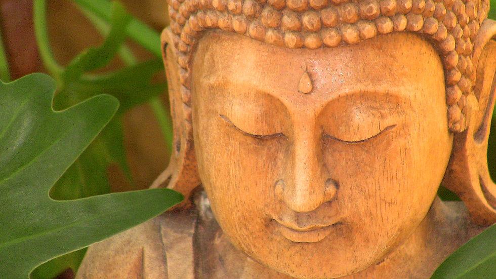 Retraite de Nouvel An à Bali du 27 déc. 18 au 03 janv. 19