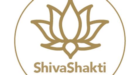 Formation SHIVA SHAKTI 200H - MODULE 1   Chardenoux: du 5 au 7 oct.18