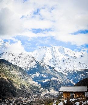 L'Appel de la Montagne, Saint Gervais, du 5 au 8 mars 2020