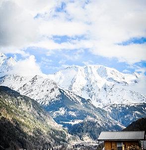 L'Appel de la Montagne, Saint Gervais, du 6 au 8 mars 2020