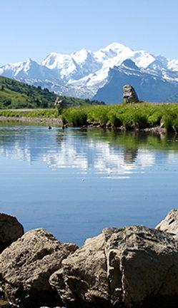Awake! Yoga & Montagne, Les Gets, du 20 au 23 Août 2020