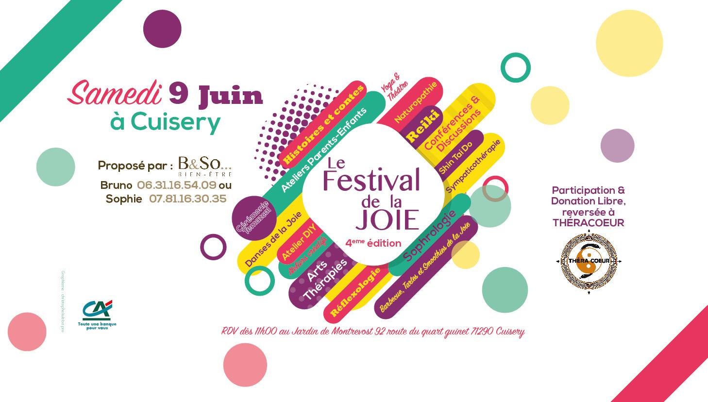 Festival de la Joie