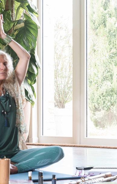 Alignement Doshique par le Yoga - Plottes : 17 - 21 Novembre 2021