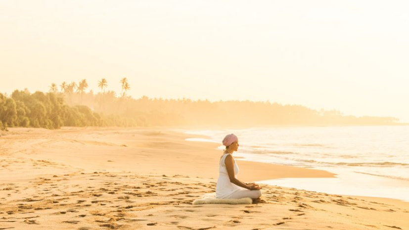 Sri Lanka Yoga & Ayurveda Retreat Oct. 31 - Nov. 9, 2018