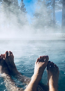 Happy Winter Spa, Saint Gervais, du 21 au 23 Février 2020