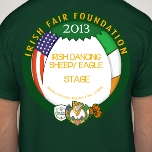 2013 First Annual IFF T-Shirt