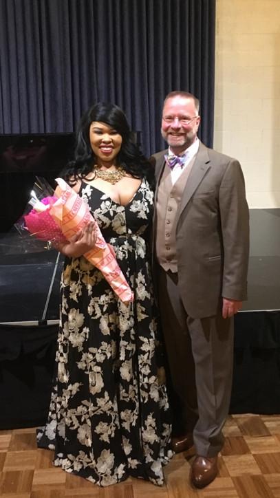 Senior Recital 2017
