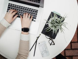Wie Sie im Home-Office psychisch und physisch gesund bleiben?