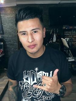 Bryan - Tattoo Artist