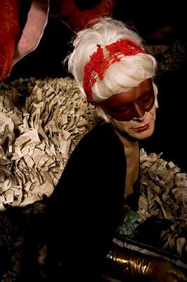 Gypsy, 2009